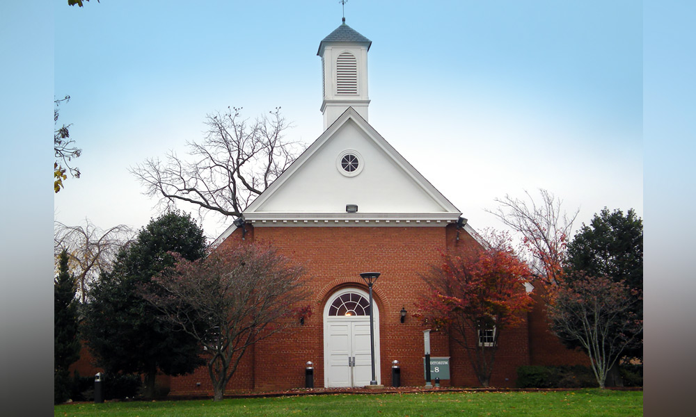 TAKOMA PARK METAPHYSICAL CHAPEL