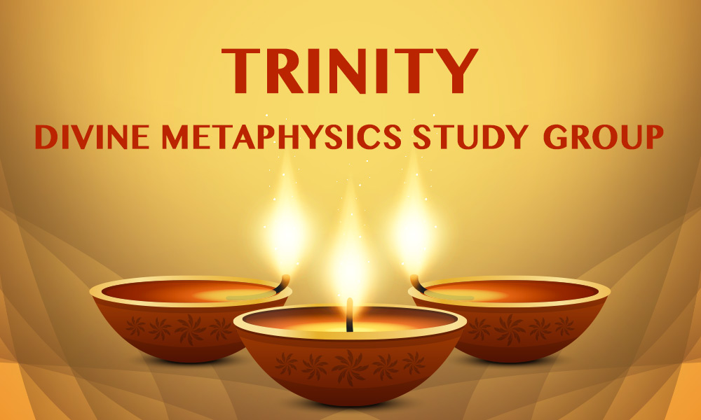 NORTHERN VIRGINIA METAPHYSICAL GROUP